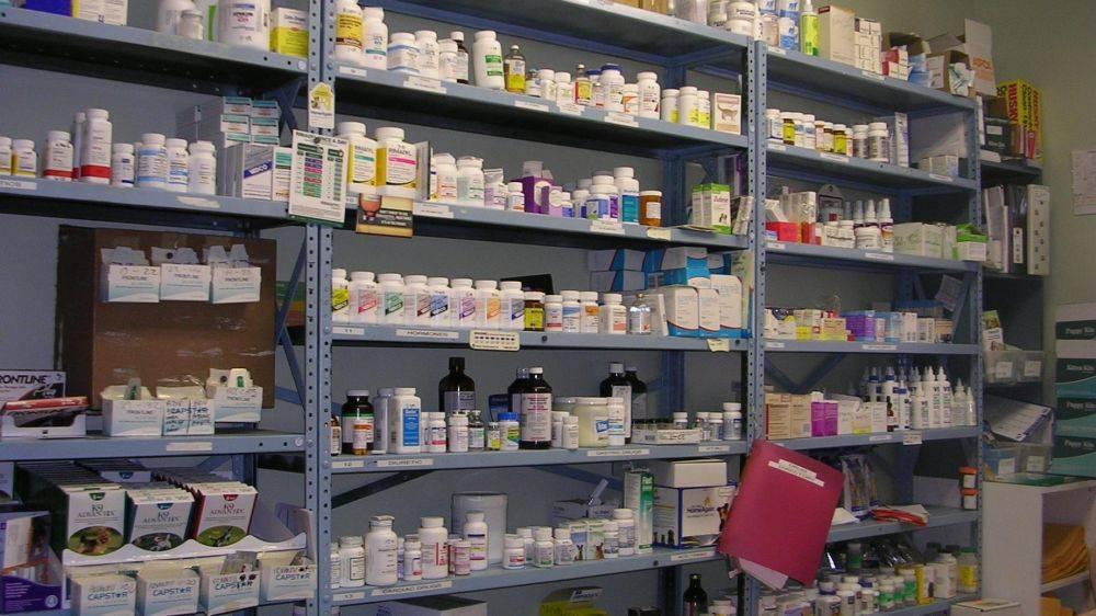 В Феодосию привозили мобильную лабораторию для выявления поддельных лекарств