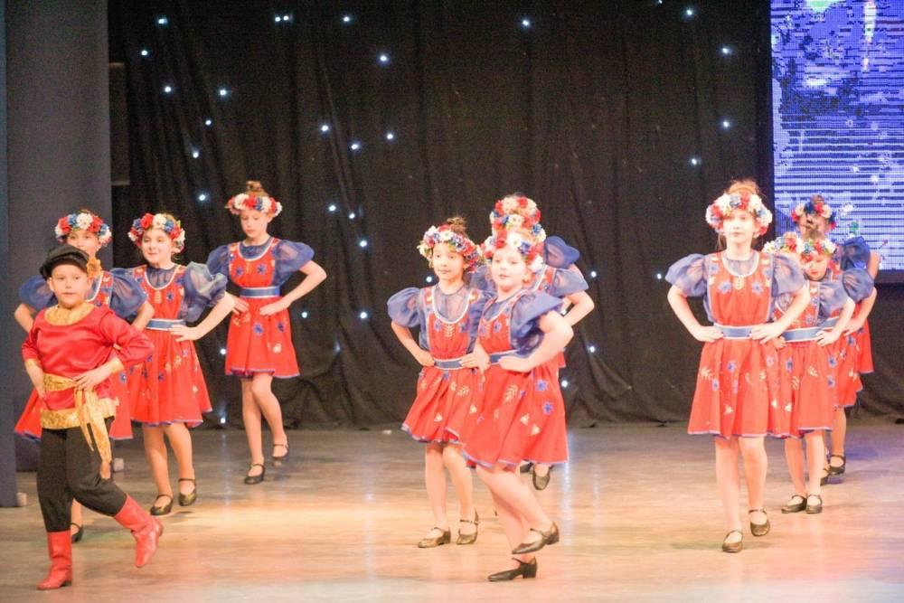 Ансамбль танца «Керчаночка» привез награды с международного фестиваля