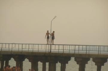 Прогулка по Приморскому(фоторепортаж)