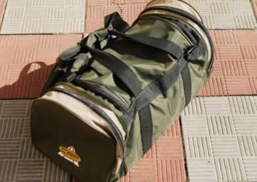 В Симферополе паника: нашли подозрительную сумку