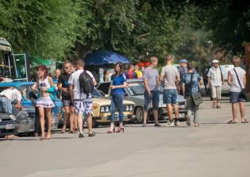 Автозвук в Феодосии