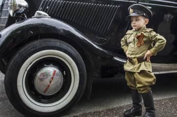 Выезд дня: Фотографы Феодосии представили Крым в Брянске