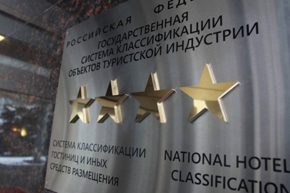 Три средства размещения из Феодосии прошли классификацию