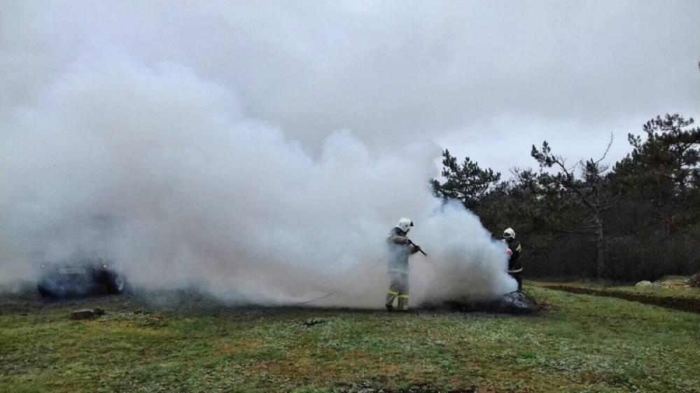 Пожароопасно: как без последствий пожарить шашлыки