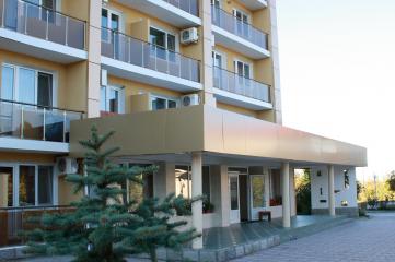 Медицинский центр- пансионат с лечением «Украина»