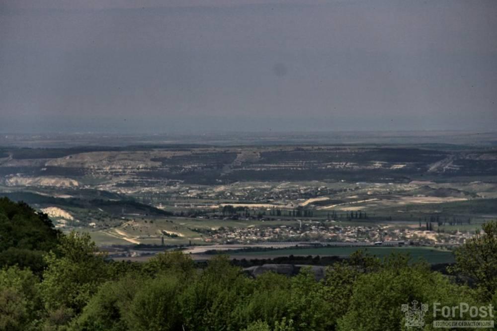 Мангуп — малахитовое королевство Крыма