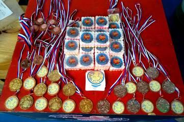 Традиционный турнир по Кудо