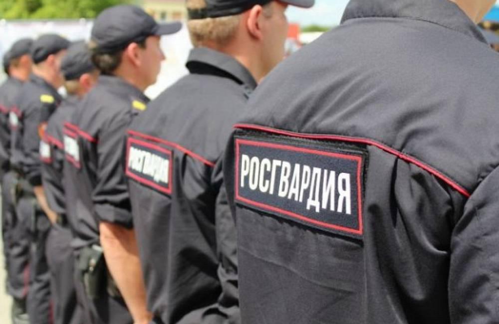 Полиция Феодосии ищет сотрудников