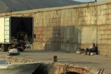 Съемки фильма, завод гидроприбор