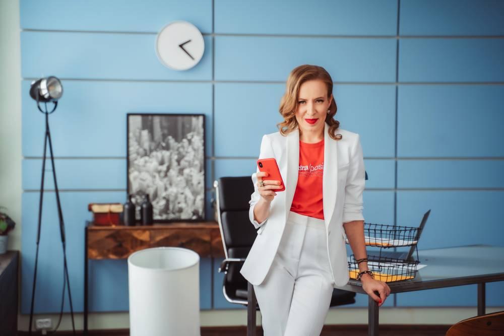 Мастер - класс Марии Азаренок в Крыму: выстраиваем личный бренд для стремительного развития бизнеса