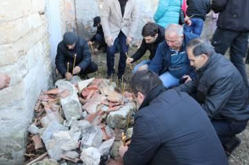 Администрация г.Феодосии примет  все меры против застройки охранной зоны объекта культурного  наследия
