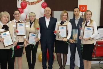 Феодосийскому МФЦ – 5 лет