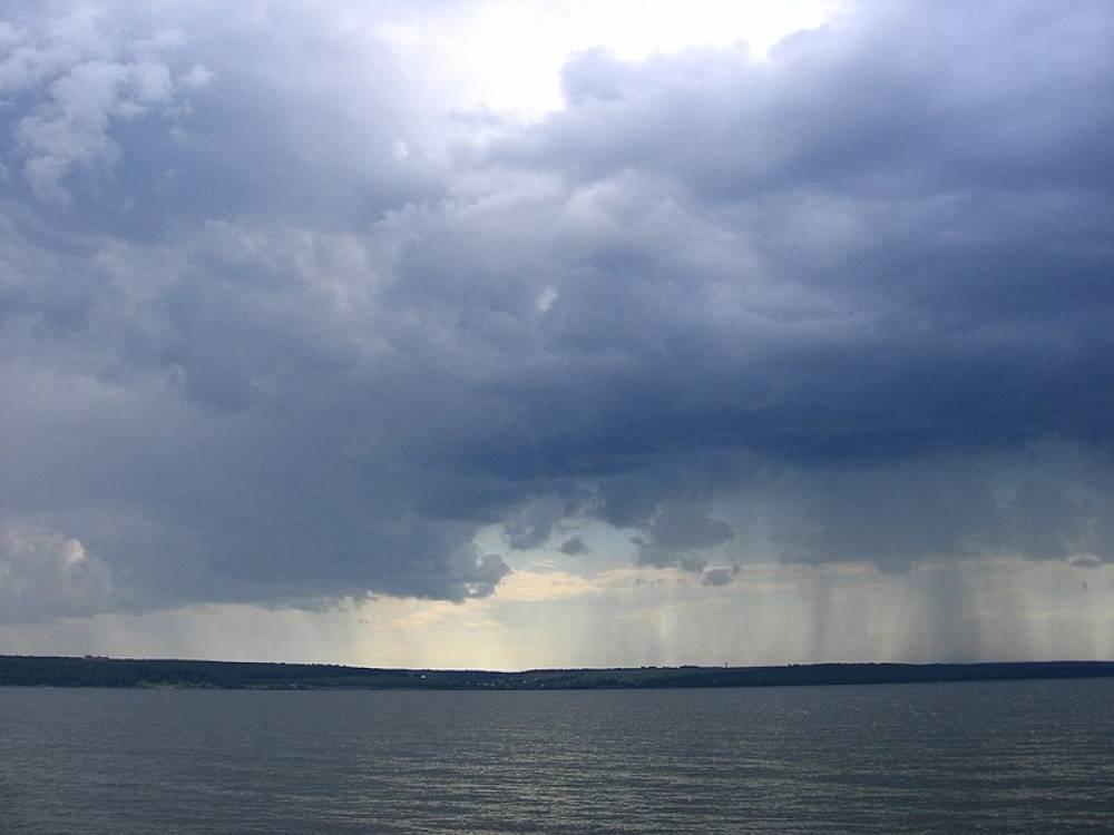 Синоптики рассказали, когда на Крым обрушатся дожди и ученые доказали вред от электронных сигарет