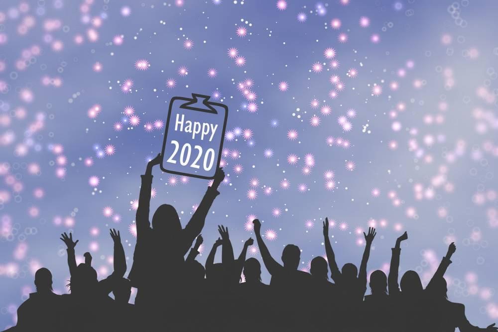Загадываем желания на Новый год
