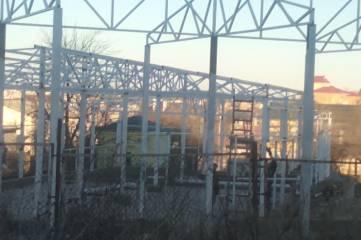 ООО Крымзеленхоз проводит работы в нарушение определения суда