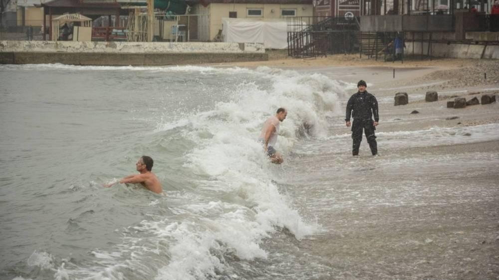 Правила поведения на воде во время православного праздника Крещение Господне