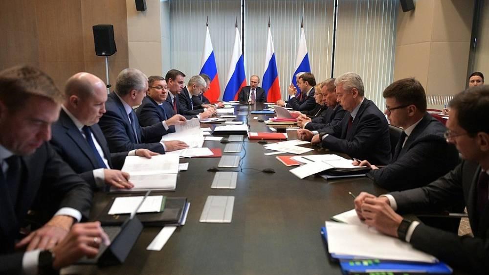 Юрий Ломенко: Исполнение наказов избирателей Ялты - главная задача в работе депутатов