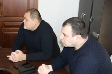 """В Феодосии обсудили  проблемные вопросы санатория """"Восход"""""""