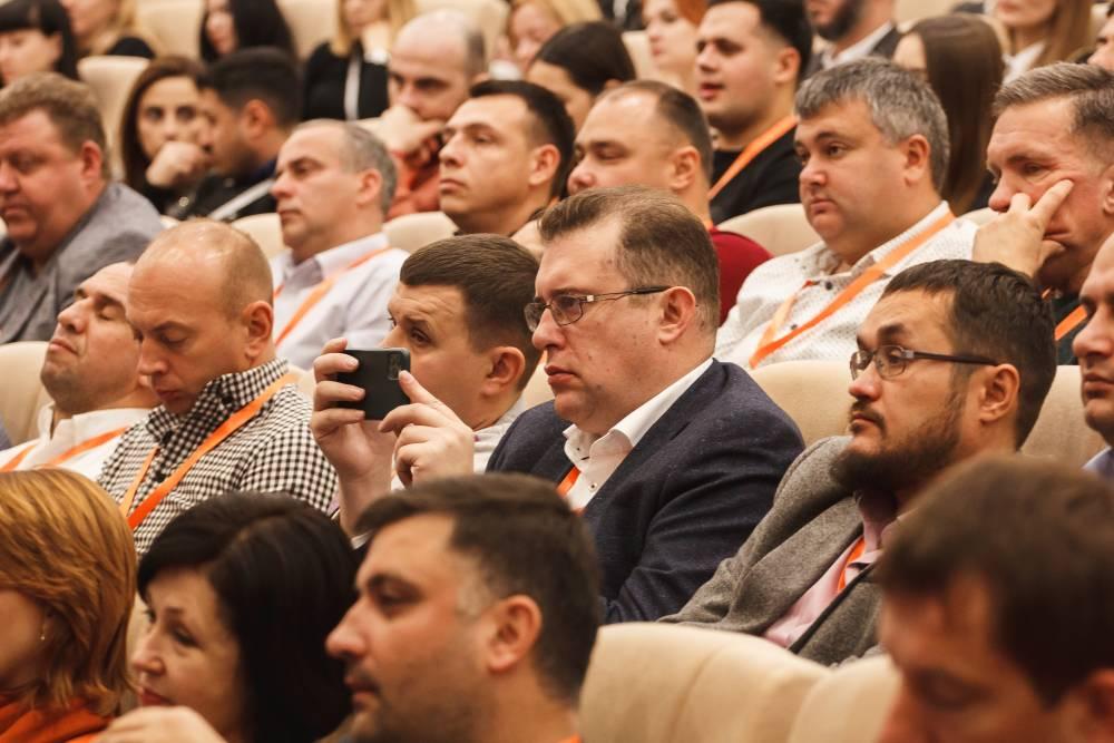 Мастер-класс Максима Батырева в Крыму