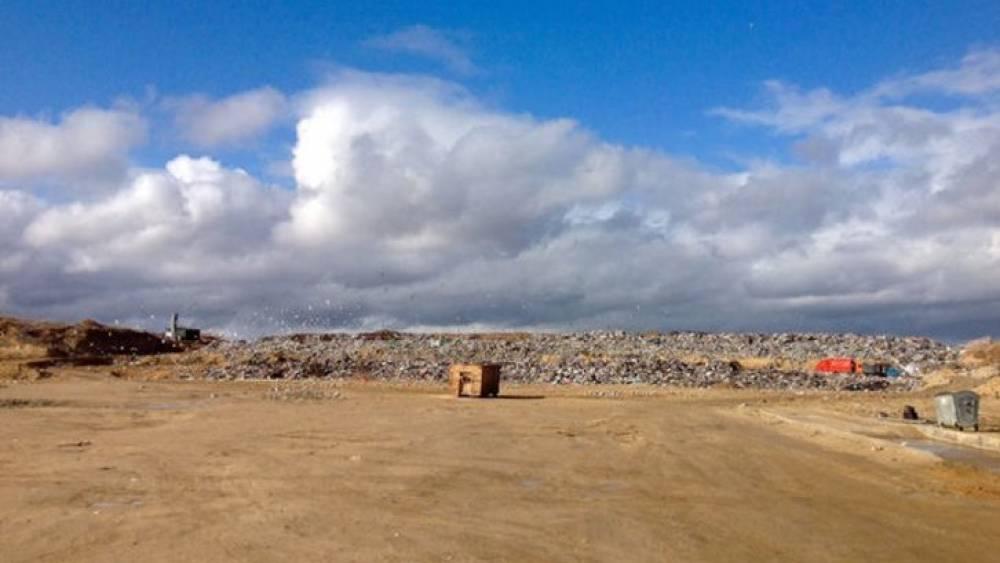 Коммунальные отходы Феодосии будут вывозиться на Тургеневский полигон