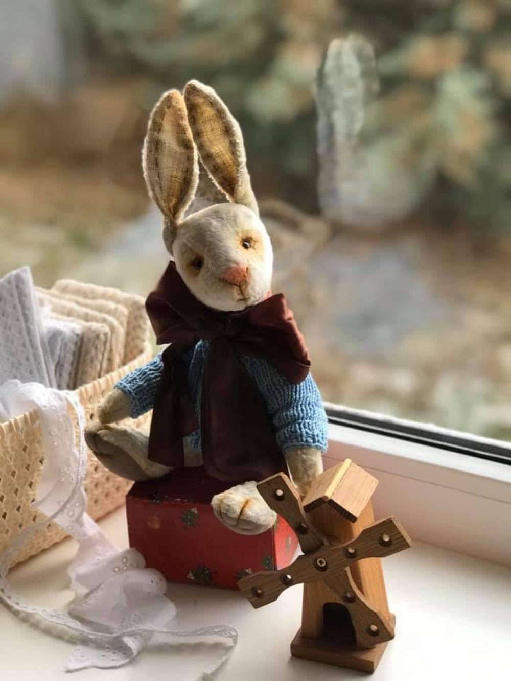 """Выставка авторских кукол в Музее Грина, выставка """"Кукольный дворик"""""""
