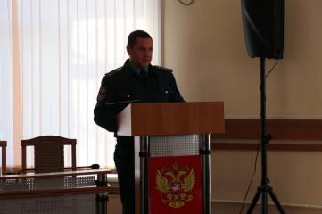 В Феодосии будут усилены меры по профилактике возникновения пожаров и гибели людей на них
