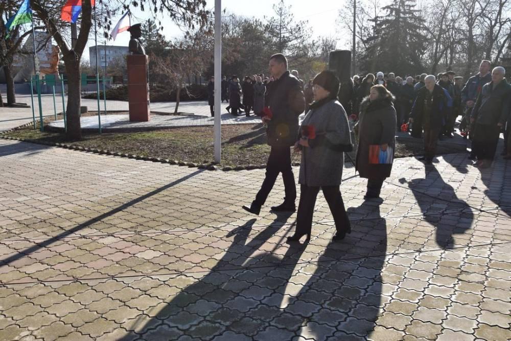 ДЕНЬ ПАМЯТИ О РОССИЯНАХ, ИСПОЛНЯВШИХ СЛУЖЕБНЫЙ ДОЛГ ЗА ПРЕДЕЛАМИ ОТЕЧЕСТВА