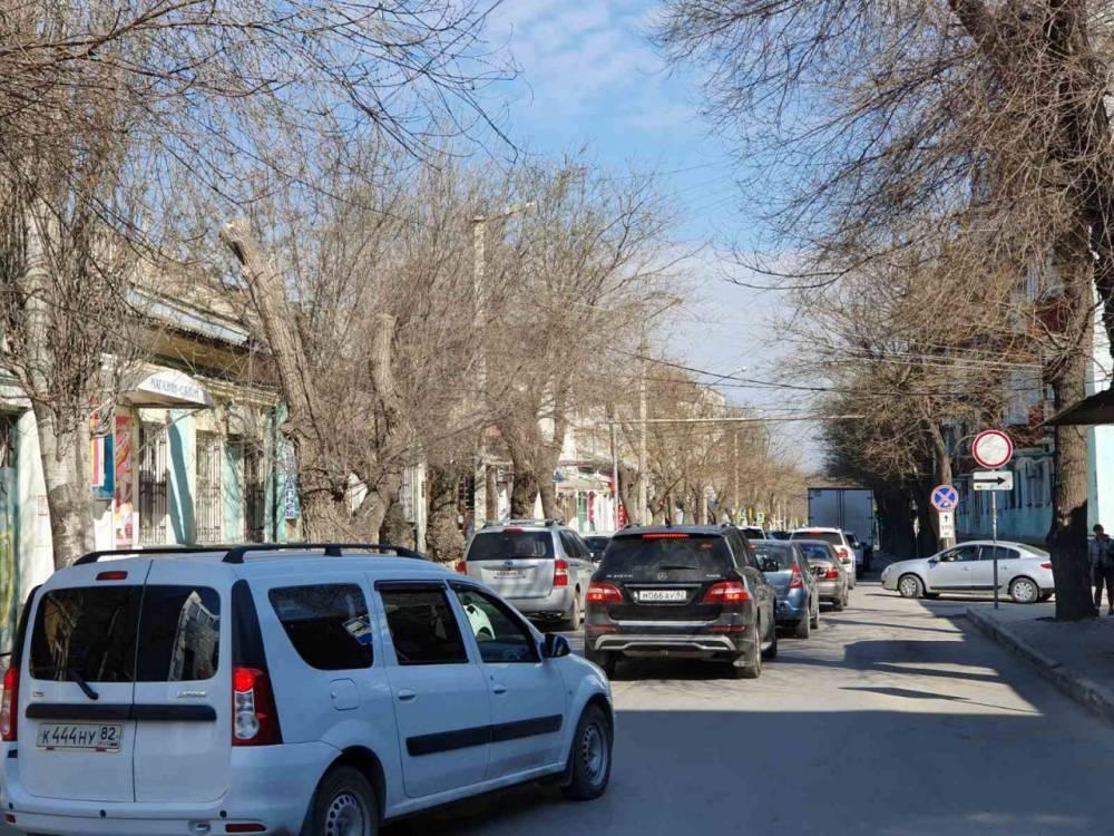 Улицу Куйбышева отремонтируют за 18 миллионов рублей