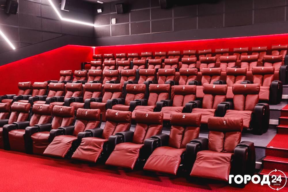 Кинотеатр «Мир Кино» Южная Галерея