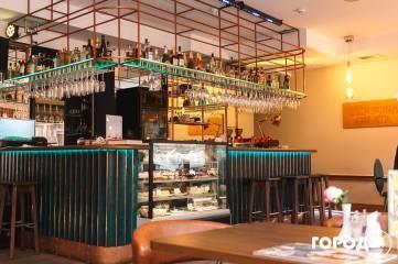 Ресторан «Persona Grata»