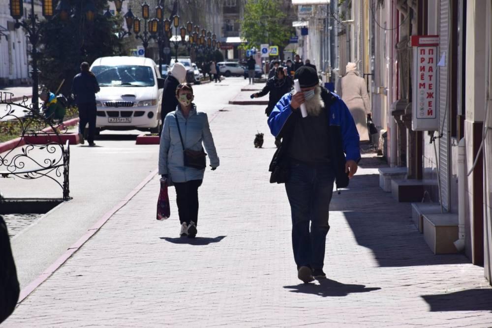 Контроль режима самоизоляции в Феодосии будет усилен