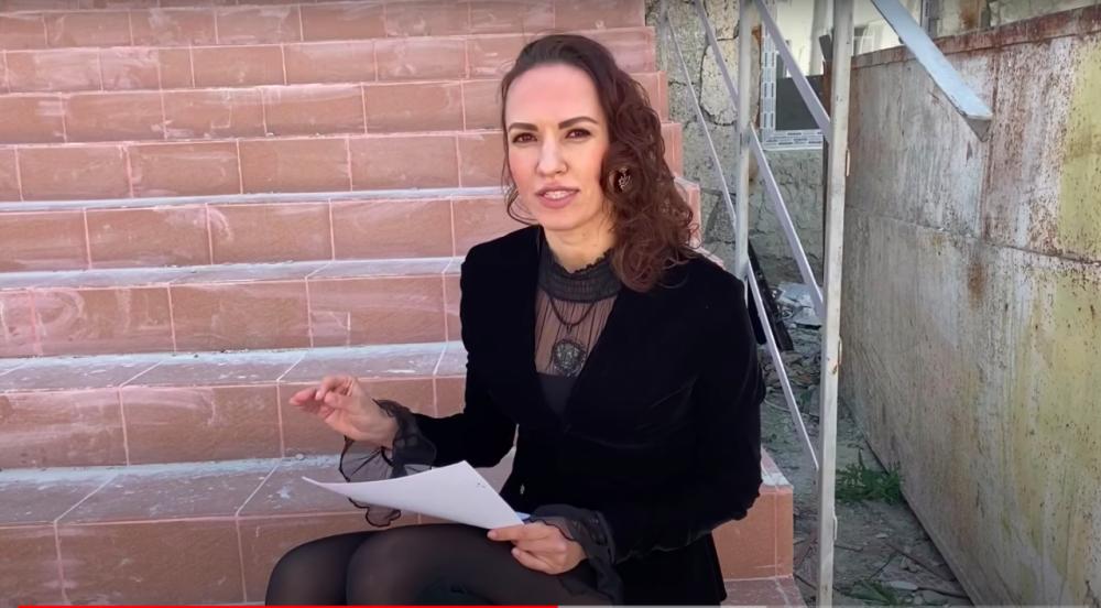 На общественницу из Феодосии подал в суд представитель застройщика