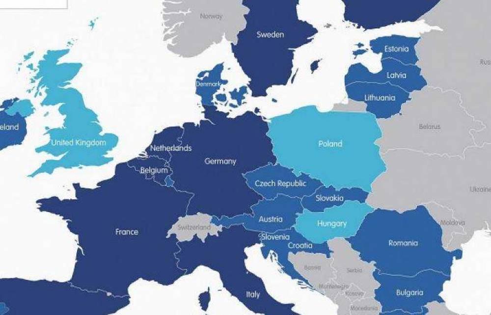 Европейская комиссия  посоветовала  неоткрывать границы вЕС до15июня