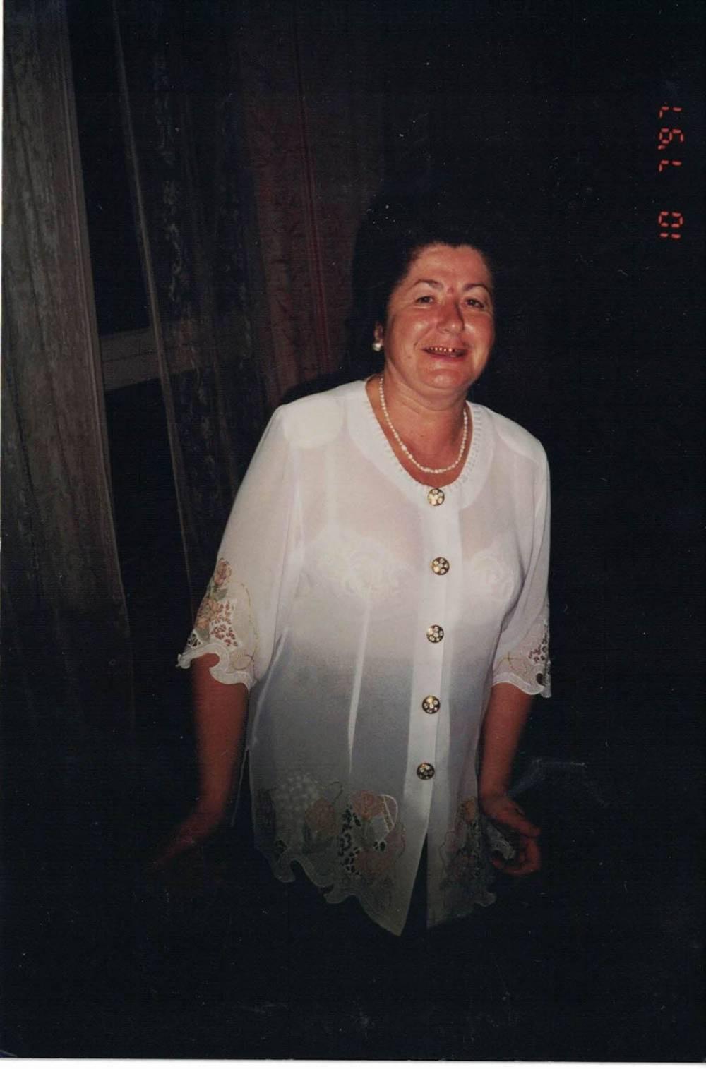 Светлана Макаровна с юбилеем