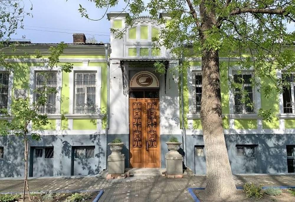 Феодосийский Музей Марины и Анастасии Цветаевых откроется после реэкспозиции.