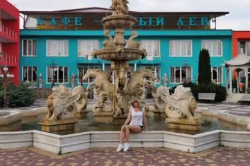 Фотоконкурс Крым2020, участвуй, выигрывай, наслаждайся!