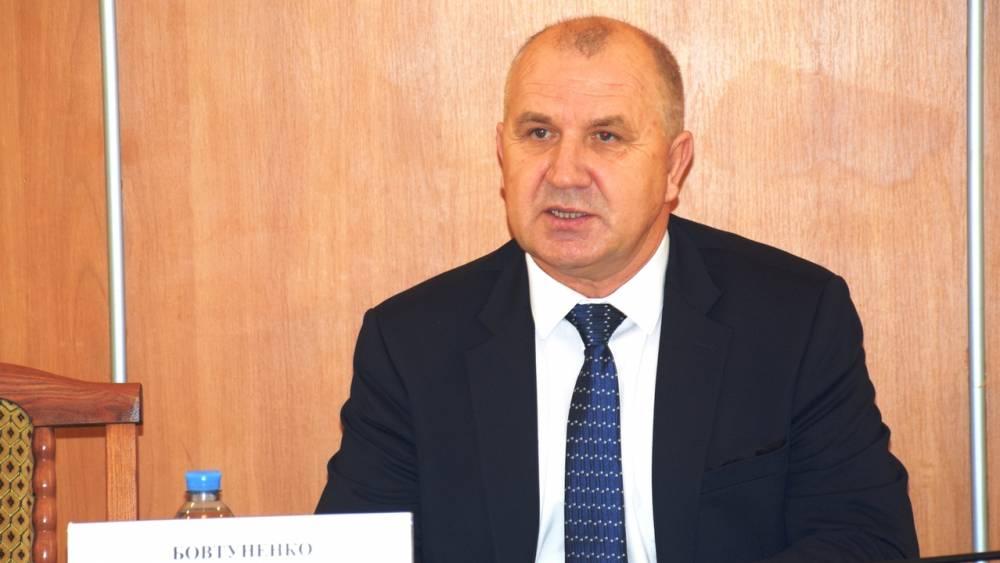 Сергей Бовтуненко: Я заинтересован в решении этой проблемы