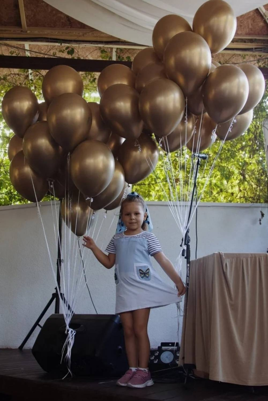 Открытие детской школы актеров, моделей и фотомоделей