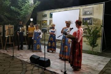 В Музее-заповеднике М. А. Волошина завершился XVIII Международный научно-творческий симпозиум «Волошинский сентябрь», который проводился 7-20 сентября в Коктебеле, Феодосии и Старом Крыму.