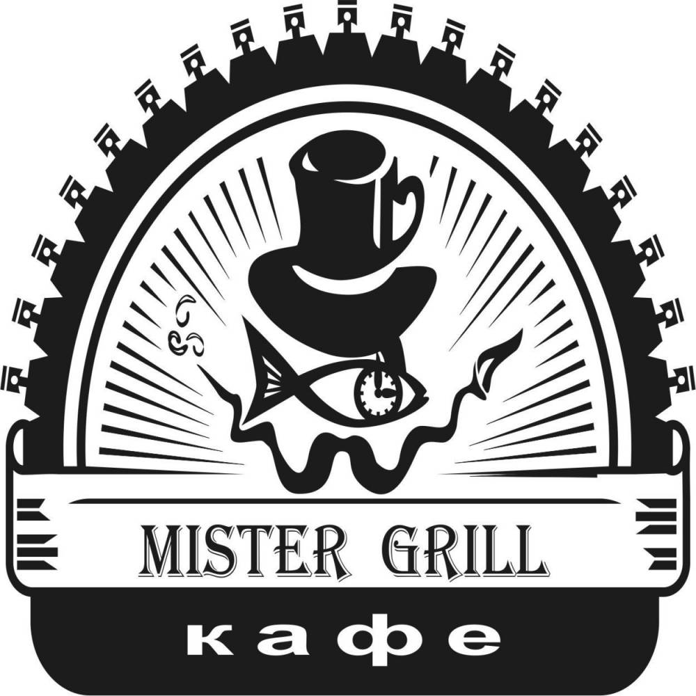 Кафе-ресторан «Мистер-Гриль» Участник конкурса Народный Бренд