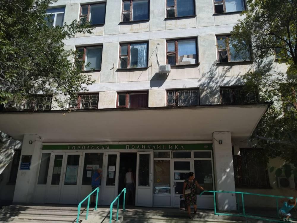 ГБУЗ РК «Феодосийский медицинский центр» активно ведет прививочную компанию.