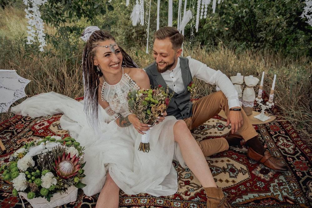 Имиджевая свадьба. Для кого и зачем?