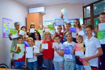 Студия иностранных языков «SCHOOL HOUSE»