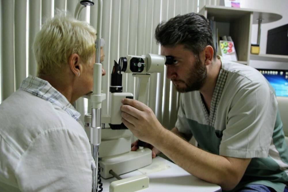 Сеть салонов оптики и медицинских центров «Сухаревская Оптика» Участник конкурса Народны Бренд