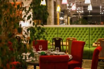 Кафе «Green Park»
