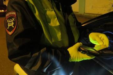 С 20 по 22 ноября в рамках проведения оперативно-профилактического мероприятия, под условным названием «нетрезвый водитель», внимание сотрудников Госавтоинспекции было акцентировано на выявление водителей, управляющих транспортными средствами с признаками опьянения.
