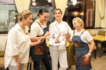 «Salute Cafe» участник конкурса Народный Бренд