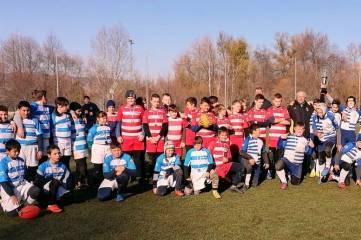 Две юношеские  команды МБУ СШ№2 по регби стали призёрами Республиканского турнира.