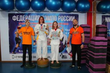 Открытый турнир лиги AGML «КубокGrif.pro2020». Поздравляем победителей!