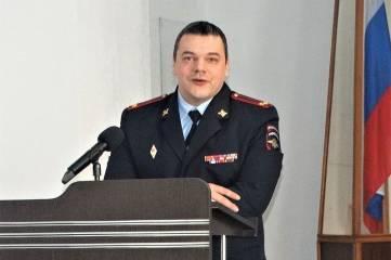 В канун 8 Марта в УМВД России по г. Керчи состоялось торжественное мероприятие, приуроченное к празднованию Международного женского дня.